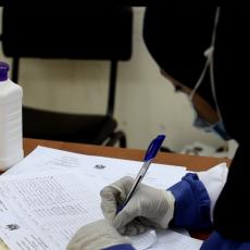 إجراءات وزارة الصحة في ظل دخول متحوّر دلتا لقطاع غزة