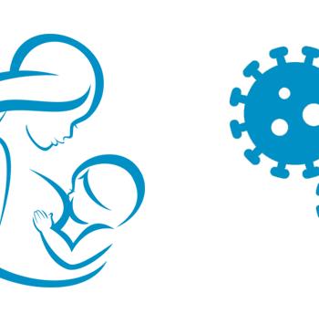 الأم المرضعة وفيروس كورونا