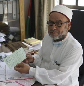1,306,012 مواطناً فلسطينياً يتلقوا التطعيم ضد فيروس كورونا